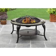 outdoor cheap backyard fire pit walmart propane fire pit best