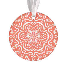mandala ornaments keepsake ornaments zazzle