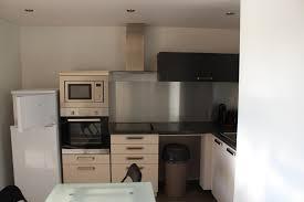 cuisine cagne moderne appartement moderne 2 pièces cagnes sur mer booking com