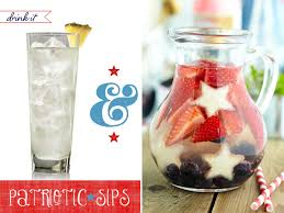 4th Of July Party Decorations 4th Of July Party Ideas Food Drinks U0026 Diy Decor Hostess With