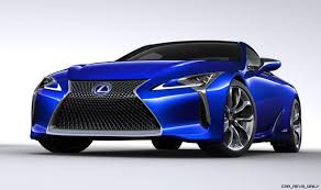 lexus lc release 2017 lexus lc500h next gen hybrid is v6 li ion with 4 speed