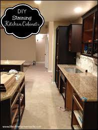 the 25 best restaining kitchen cabinets ideas on pinterest