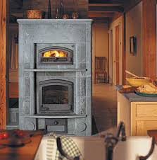 Vermont Soapstone Stoves Old House Journal Online Traditional Products A Primer On