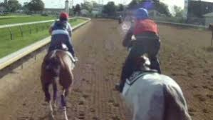 Are Horses Color Blind To Trot The Secrets And Superstitions Of Jockey Fashions