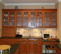 kitchen good sample of glass kitchen cabinet doors list of