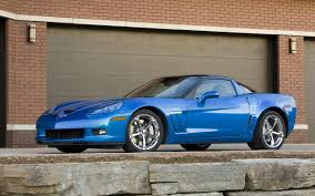 2009 c6 corvette ultimate guide overview specs vin info