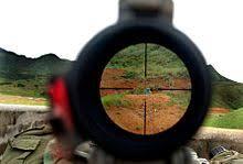 pubg zoom scope telescopic sight wikipedia