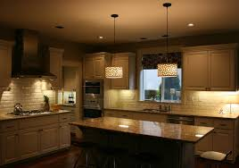 granite top near modern stools appealing island pendant lighting