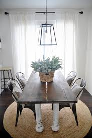 White And Wood Dining Chairs New Rustic Metal And Wood Dining Chairs Liz Marie Blog