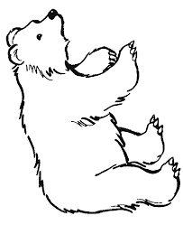 grizzly bear coloring pages coloring