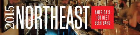 Top 100 College Bars America U0027s 100 Best Beer Bars 2015 Draft Magazine