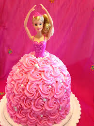barbie cake epic sweet