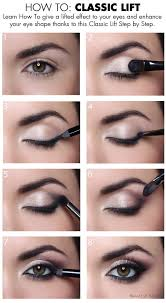 the 11 best eye makeup tips and tricks how to clic lift more