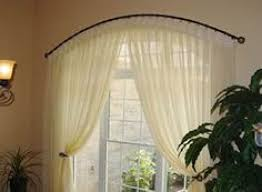 Arch Window Curtain Curtain For Arched Door Decorate The House With Beautiful Curtains
