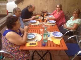 repas de groupe photo de la cuisine des sables voiron tripadvisor