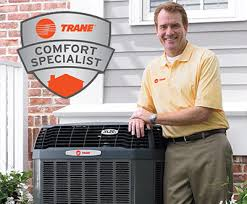 Trane Comfort Solutions Our Services Trane Ideal Home Comfort Showroom Trane Comfort