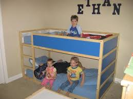 Ikea Beds For Kids Best 25 Ikea Bunk Beds Kids Ideas On Pinterest Ikea Baby Bed