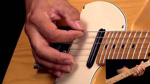 rockabilly guitar lesson in the style of cliff gallup youtube