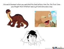 Land Before Time Meme - the land before time by sadangel0505 meme center