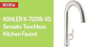 Kohler Touch Faucets Kitchen Kitchen Faucets Kohler Touch Kitchen Design