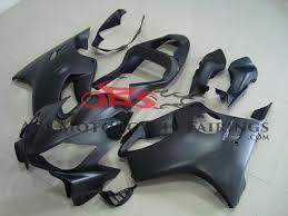 black honda motorcycle matte black 2001 2003 honda cbr600f4i honda matte black and cbr