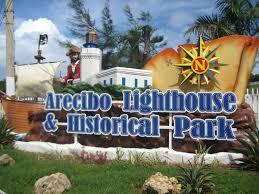 Arecibo Light A Visit To U201carecibo Lighthouse U201d U2013 Bird J U0027s