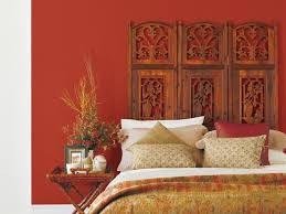set the mood in your bedroom with colour inspirations paint
