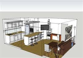 amenagement salon cuisine 30m2 salon cuisine 30m2 salon cuisine 30m2 with salon cuisine nouveau