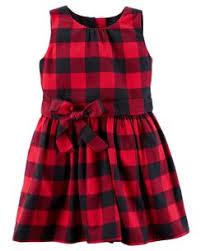 toddler christmas dresses u0026 free shipping carter u0027s