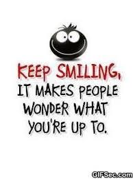 Keep Smiling Meme - keep smiling viral viral videos