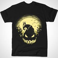 nightmare before t shirts skellington t shirt costumes