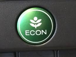 econ mode honda crv how the econ button works on a honda how it really works