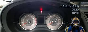 what does it mean when the airbag light comes on stanley subaru what does this light on my dashboard mean deep