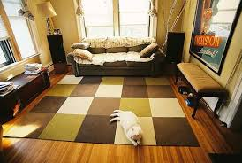 Carpet Tiles For Living Room by Consider Carpet Tiles In Your Home Raftertales Home