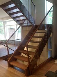 glass railings balconies and stairs ottawa centennial view samples