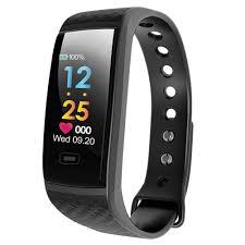 heart rate tracker bracelet images Ck175 gps waterproof smart wristband heart rate fitness tracker jpg