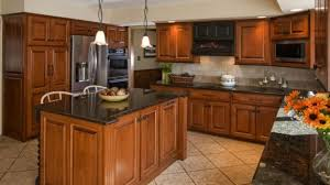 Refinish Kitchen Cabinets Without Stripping Brilliant How To Refinish Kitchen Cabinets Without Stripping Tips