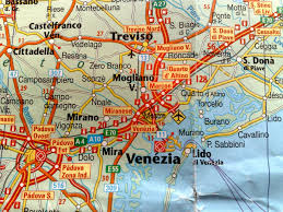 Road Map Of Italy by Italian Road Trip U2013 Day 3 U2013 Venice U2013 Part 1 U2013 Raoul Pop