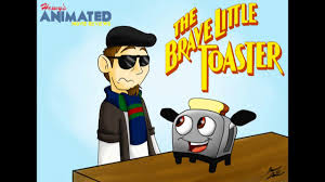 Brave Little Toaster Movie Hewy U0027s Animated Movie Reviews 72 The Brave Little Toaster Video