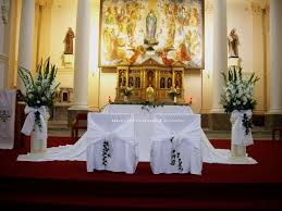 church altar decorations 8 tips for church altar wedding decorations church altar