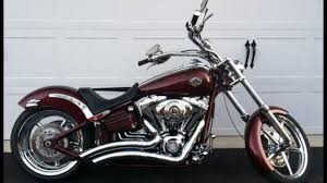 harley davidson softail rocker c motorcycles for sale