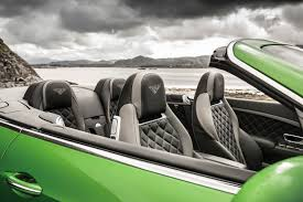 green bentley luxurious magazine road tests the all new bentley continental gt