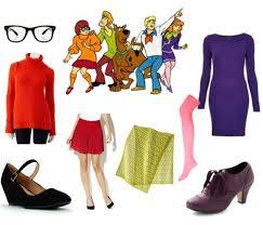 Velma Costume A Very Geek Chic Halloween 10 More Geeky Diy Costume Ideas