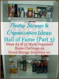 Home Storage Solutions 101 Organized Home Free Printable Grocery List Form Free Printable Storage And