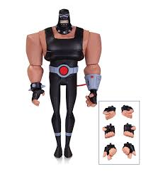 dc collectibles batman the animated series figures the new