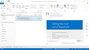 outlook 2013 design the basics of email design