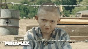 Pyjama Kid Meme - the boy in the striped pajamas i m a jew hd vera farmiga