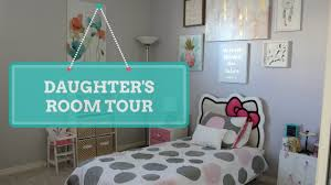 Room Ideas by U0027s Room Tour My 7 Year Old Daughter U0027s Room Bedroom Ideas