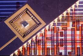 eniac on a chip project