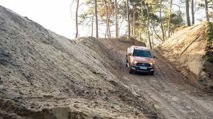 ford ranger wildtrak spec ford uk ford ranger wildtrack 2016 review by car magazine